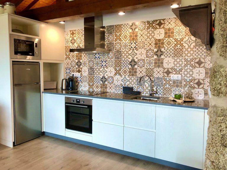 Cozinha 2 Casa da Mina Eido do Pomar