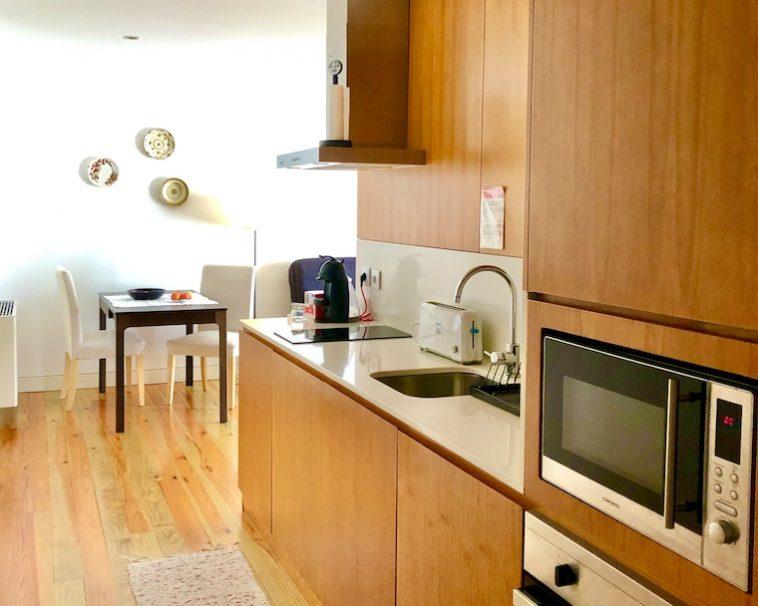 Casa do Pomar Eido do Pomar Cozinha Kitchen