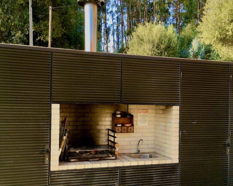 Casa do Pomar Eido do Pomar Churrasco BBQ